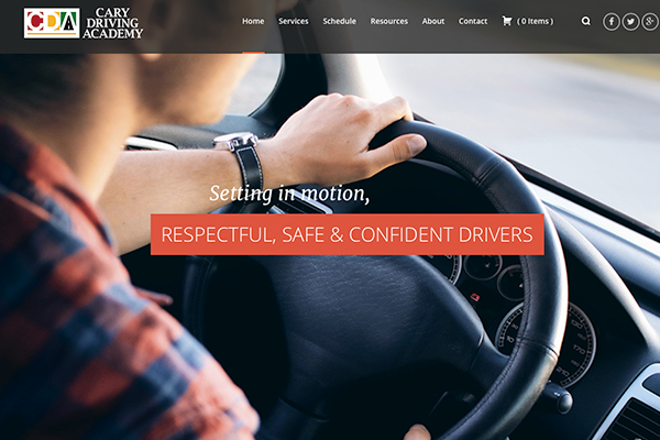 Cary Driving Academy – Triangle, NC